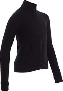 Boxercraft Girls Yoga Jacket - S89Y - Black - Large