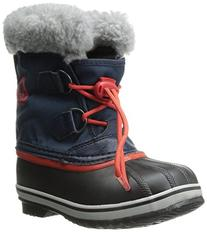 Sorel Yoot Pac Nylon Collegi N Cold Weather Boot ,