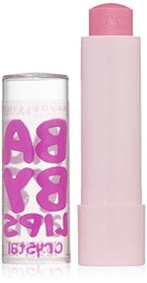 Maybelline New York Baby Lips Crystal Lip Balm, Beam of
