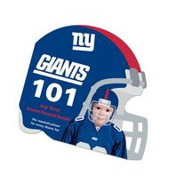 New York Giants 101