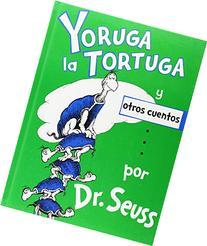 Yoruga la tortuga y otros cuentos