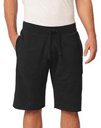 District Young Men's Core Fleece Short
