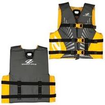 Stearns Youth Antimicrobial Nylon Vest Life jacket - 50-