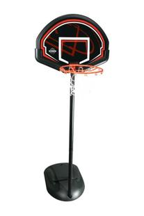 Lifetime 90022 Youth Height Adjustable Portable Basketball