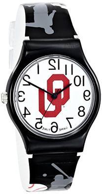 """Game Time Youth COL-JV-OK """"JV"""" Watch - Oklahoma"""