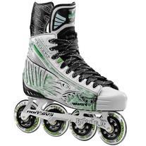 Tour Hockey Youth Pro Fish Bonelite Inline Hockey Skate,