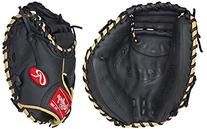 "Rawlings Gamer 32"" Catcher's Mitt w/Pro Taper, Closed Web,"