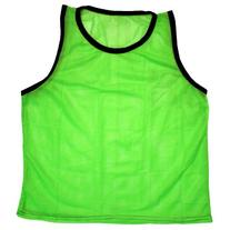 BlueDot Trading Youth Green sports pinnie scrimmage training