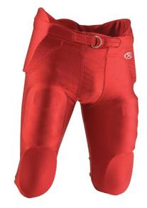 Rawlings Youth Integrated Game Football Pant