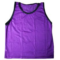 BlueDot Trading Youth Purple sports pinnie scrimmage