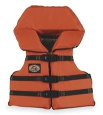 Stearns Youth River Rafting Vest