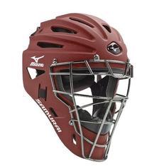 Mizuno Youth Samurai G4 Catchers Helmet