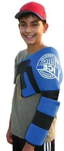 Pro Ice PI 220 Shoulder/Elbow Cold Therapy Wrap