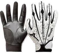 Mizuno Youth Vintage Pro Batting Gloves, Digi Camo, Medium