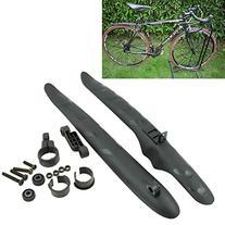 YSTD Cycling Bicycle Bike Front Rear Mud Guards Mudguard