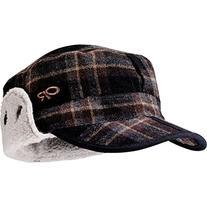 Outdoor Research Yukon Cap, Black/Earth, X-Large