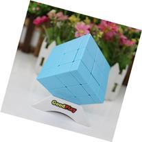 GoodPlay Newest Yuxin Ice Kylin 3x3x3 Mirror Block Puzzle