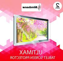 Simbans  YX1 Sceen Protector for Valumax and Ultimax tablet