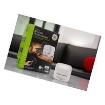 Z-Wave Plus Smart Motion Sensor