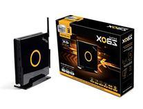 ZOTAC ZBOX E Series Gaming Mini PC with Intel Core i5-4200U