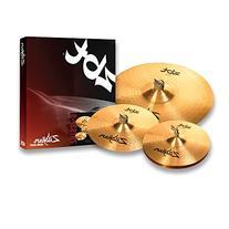 Zildjian ZBT Starter Cymbal Set