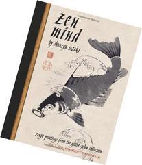 Zen Mind 2013 Engagement Calendar