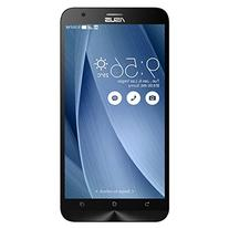 ASUS ZenFone 2 Unlocked Cellphone , 64GB, Silver