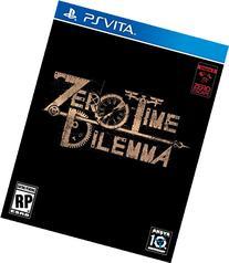 Zero Time Dilemma Vita