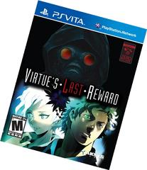 Zero Escape: Virtue's Last Reward - PlayStation Vita
