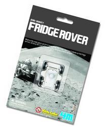 4M Zero Gravity Fridge Rover