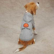 Casual Canine ZM4100 12 12 Sports Hound Hoodie for Dogs,
