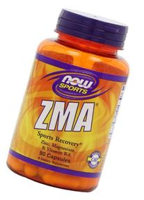 Now Foods: ZMA 800 mg, 180 Caps