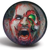 DV8 Zombie Spare Bowling Ball, 14-Pound