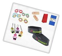 Zombie Party Favors  by U.S. Toy