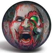 DV8 Zombie Spare Bowling Ball, 15-Pound