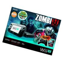 ZombiU Deluxe Set for Wii U