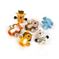 Zoo Animal Finger Puppets