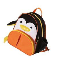 Skip Hop Zoo Little Kid and Toddler Backpack, Picasso
