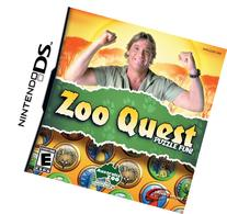 Zoo Quest - Nintendo DS