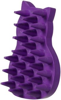 KONG ZoomGroom, Cat Grooming Brush