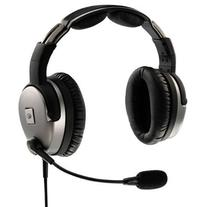 Lightspeed Zulu PFX ANR Aviation Headset