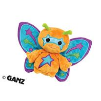 Webkinz Zumbuddy - Zehe the Orange Bratty Zum - Series 4